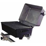 Boat Grill Mount
