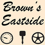 Brown's Eastside Auto Recycling
