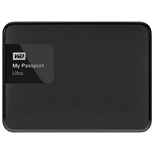 Portable Hard Drive Needed For Parts Peterborough Peterborough Area image 1