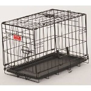 NEEDED - Dog Crates / Kennels