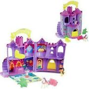 Dora Castle