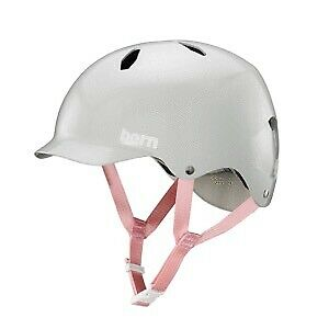 Bicycle helmet - Bern Bandita teen or women's helmet