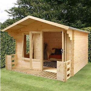 Summer House: Garden Structures & Shade | eBay