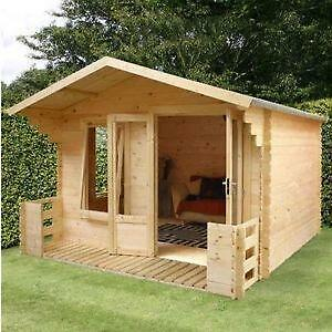 Summer House Garden Structures Shade eBay