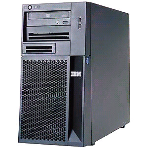 IBM X3200 M2 SERVER TOWER