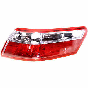 NEUF Tail Lamp Toyota Camry 2007 2008 2009 Lumiere Arriere