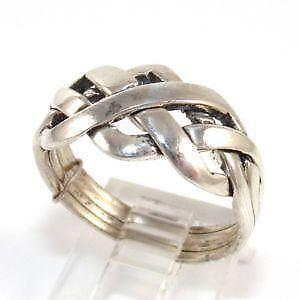 p unisex puzzle htm views alternative rings ring