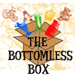 The Bottomless Box