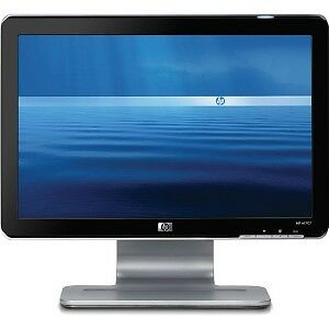 HP KB744AA 17 INCH MONITOR