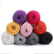 Baby Knitting Wool