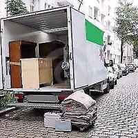 CALGARY HOUSE MOVING DELIVERIES & JUNK REMOVAL 587 226 8548