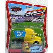 Disney Cars RPM
