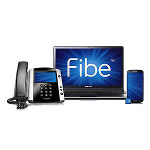 Unlimited Internet + TV + Phone Combo at $59 per Month