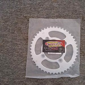 1985 - 2013 Honda XR80R,CRF80F Rear Sprocket (46T)