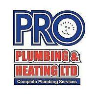 Pro Plumbing Edmonton