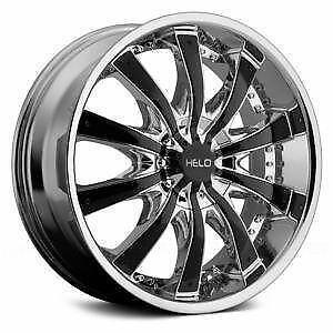 Chrysler 300 Rims Wheels Ebay