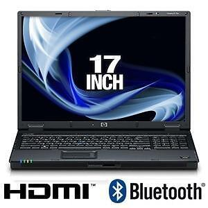 MEGA SOLDES: HP Workstation 8710W - Core 2 Duo 2.4ghz - 4Go DDR3 - 160go HDD - Win 7