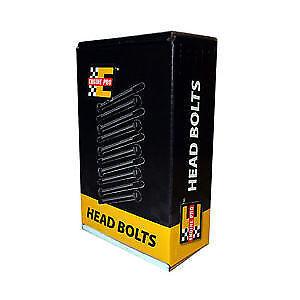 Chevy Mercruiser 454 502 7.4L Head Bolt Kit Bolts for both heads