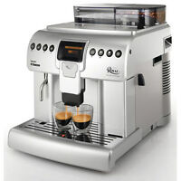 Saeco Royal Professional B2C Espresso Cappuccino Machine