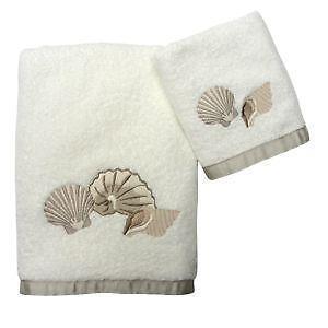 Seashell Bathroom Decor Ebay