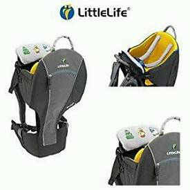 Littlelife ultralight carrier