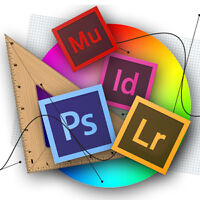COMPUTER TUTOR FOR GRAPHIC DESIGN SOFTWARE