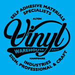 Vinyl Warehouse