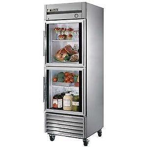True refrigerator ebay true 2 door refrigerator planetlyrics Choice Image