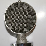 Vintage Microphones & Accessories
