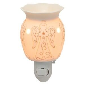 Looking for either of these angel Scentsy warmers