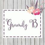 Gramily B