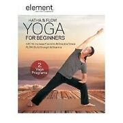 Beginners Yoga DVD