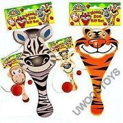 Toy Zoo Animals