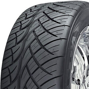 2 Nitto 420s tires, size 285/40R20, no patches or holes
