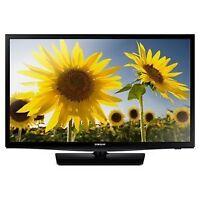 """Télévision DEL 24"""" UN24H4500 720p 60Hz Smart WiFi Samsung"""