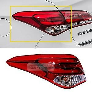 Hyundai i40 Taxi / Saloon Car Tail Light / Tail Lamp  (NEW)