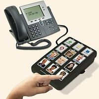 NEW-Innovative Technology Photo Dialer