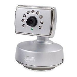 summer infant camera baby monitors ebay. Black Bedroom Furniture Sets. Home Design Ideas