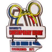 Disney Monorail Pin