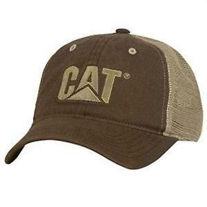 Caterpillar Trucker Hats 68b303731f