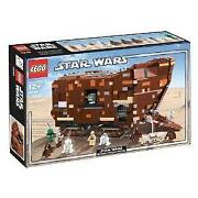 Lego Star Wars Set 10144