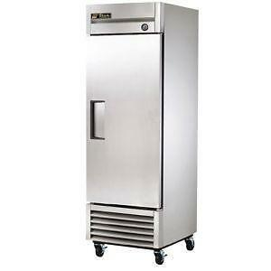 True Commercial Refrigerator