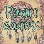 PandoraExpress