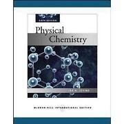 Physical Chemistry Levine