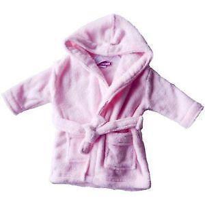 Baby Dressing Gown | Baby Nightwear | eBay
