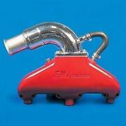 EMI Exhaust