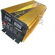 12V Inverter 2000W