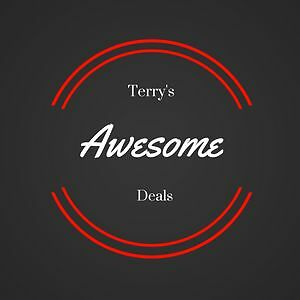 Terry's Awesome Deals
