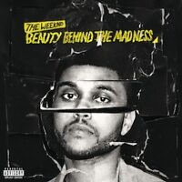 THE WEEKND BEAUTY BEHIND THE MADNESS TOUR TICKET ON SALE!