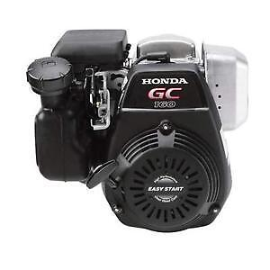 Honda Engine - Commercial 5.0 HP GC160